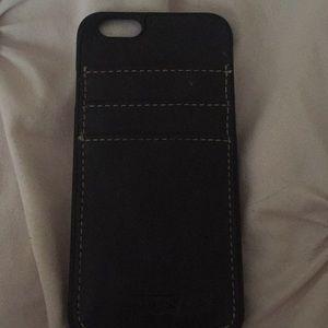 Levi's  card holder   phone case